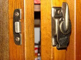 Baby Toolkit: Babyproofing: Hacking A Wooden Bi-Fold Door