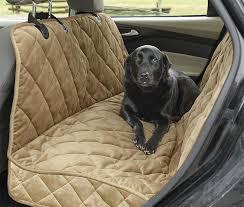 petego dog car seat protector hammock best