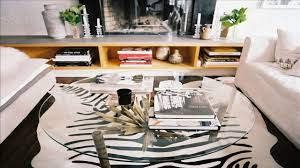 glass coffee table decorating ideas that you shouldn t miss