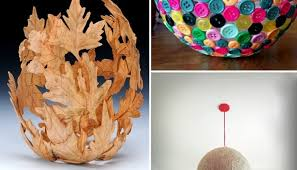 10 uses of balloons for handmade decorative items all on style