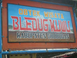Wisata Bledug Kuwu dan Seruling Laut Pantai Klayar - MizTia Respect