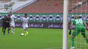 أهداف مباراة الأهلي السعودي 2-0 الرائد بتاريخ 2020-09-09 الدوري السعودي