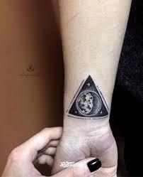 луна значение татуировок в пскове Rustattooru