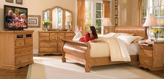 HD Pictures of Modern Sleigh Bed King Size Bedroom Sets With Mattress