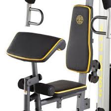 Xr 55 Home Exercise Golds Gym Review