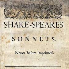 10 sonnets exles of sonnets