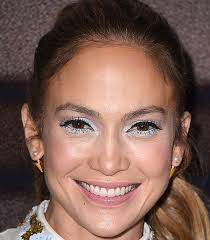 jennifer lopez makeup disaster last a i missing smoky eyes