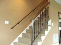 basement stair designs. Image Of: Basement Stairs Photo Design Stair Designs