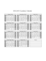 2015 Calendar 62 Free Templates In Pdf Word Excel Download