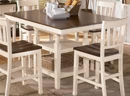 Elegant Counter Height Kitchen Tables Svc2baltics
