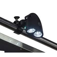 char broil led clamp grill light