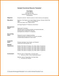 11 Current Resume Format Memo Heading