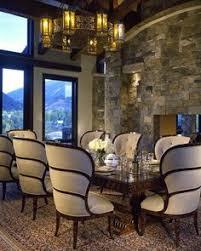 beautiful chairs dining room wall decor dining room design room decor elegant dining