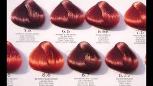 Loreal Hair Color Chart Loreal Hair Color Reviews Amp Shades Chart Today24news Of