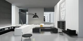 interior modern office. Modern Office Interior 3d Model Max F