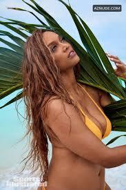 Tyra Banks Nude Aznude