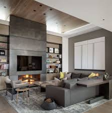 crafty design design fireplace wall a blackened steel completed by mayer designs makes an unforgettable impression