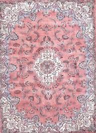 grey and pink rug uk