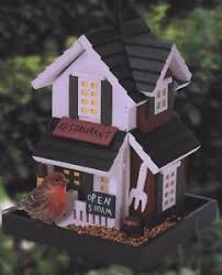 image is loading bird house bird feeder unique design hanging tree