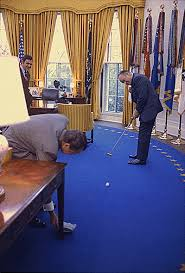oval office floor. Modren Floor FileBob Hope Playing Golf In The Oval Officepng With Office Floor N