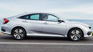 Honda Civic Sedan Review Carsguide