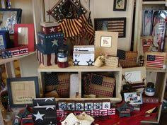 Small Picture Image of Americana Home Decor 4th of July and Americana