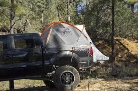 Kodiak Canvas Truck Bed Tent Rightline Gear Diy Creative Cap Camping ...
