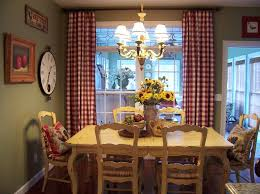 white dining table shabby chic country. French Country Farmhouse Decorating Ideas Dining Room With Off White Table Shabby Chic