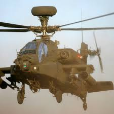 British Wildcat And Apache Helicopters To Arrive In Estonia News Err