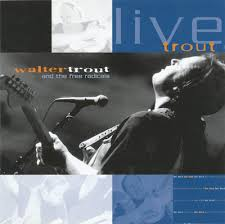 <b>Walter Trout</b> And The Free Radicals - <b>Live</b> Trout (2000, CD) | Discogs