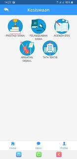 Untuk membuat dan menyelenggarakan kuis untuk. Aplikasi Sistem Informasi Sekolah Just Another Wordpress Site