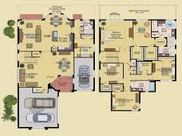 Optional Garage Apartment Floor Plans Design Stroovi Subversia Fascinating Apartment Floor Plans Designs