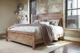ashleys furniture bedroom sets. light brown fanzere king panel bed ashley furniture no prices listed ashleys bedroom sets