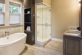 shower screen channel