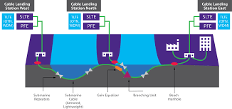 Submarine <b>Cable</b> Network Solutions | VIAVI Solutions Inc.