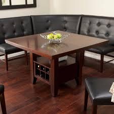 Corner Kitchen Table Nook Kitchen Nook Sets With Storage Simple Minimalist Kitchen Corner