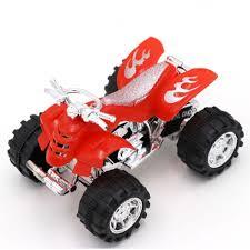 LeadingStar <b>Plastic</b> Pullback Dune Buggy Racing <b>Motorcycle</b> ...