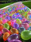 Balloon decorators houston tx