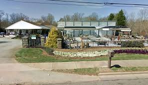 Greensboro Showroom Casual Furniture World