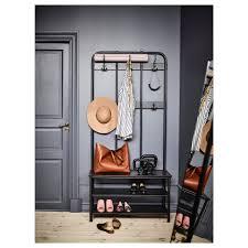Hall Seat Coat Rack oduatajipinnigcoatrackwithshoestorageb 83