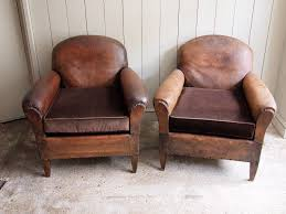 Restoring Antique Leather Antique Leather Chair Seat Restore