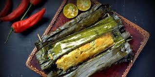 Angkat dan siap disajikan bersama nasi hangat. 7 Resep Pepes Berbagai Bahan Lezat Dan Menyehatkan Merdeka Com