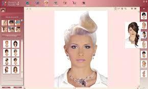 Virtual Hairstyle Programs