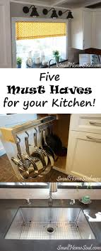Kitchen Design Must Haves 17 Best Images About Kitchen Ideas And Kitchen Decor On Pinterest