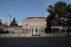 Image result for Lisbon julio matos psychiatrist hospital