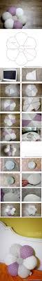 DIY Flower Style Pillow DIY Projects | UsefulDIY.com Follow Us on Facebook  ==