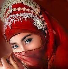Beautiful Islamic Girls Wallpapers ...
