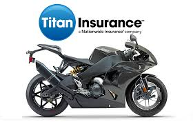 titan motorcycle insurance quotes are available in as little as 10 minutes when you with 1800 motorcycleinsurance and skyblue insurance agency inc