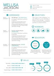 Get hired fast with this professional resume template