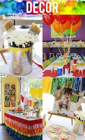 art party decor copy